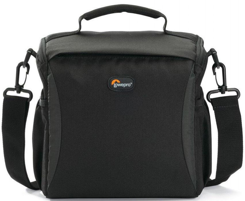 Lowepro Format 160, Black сумка для фотокамеры