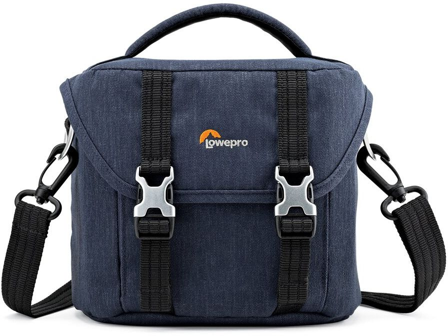 Lowepro Scout SH 120, Blue сумка для фотокамеры