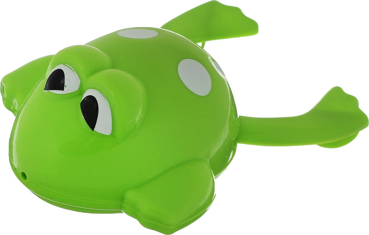 Умка Заводная игрушка Лягушка цена в Москве и Питере