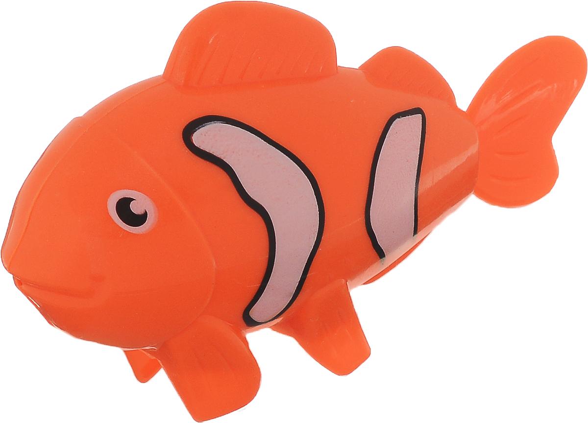 Заводная Игрушка Умка Рыбка заводная игрушка умка заводная игрушка