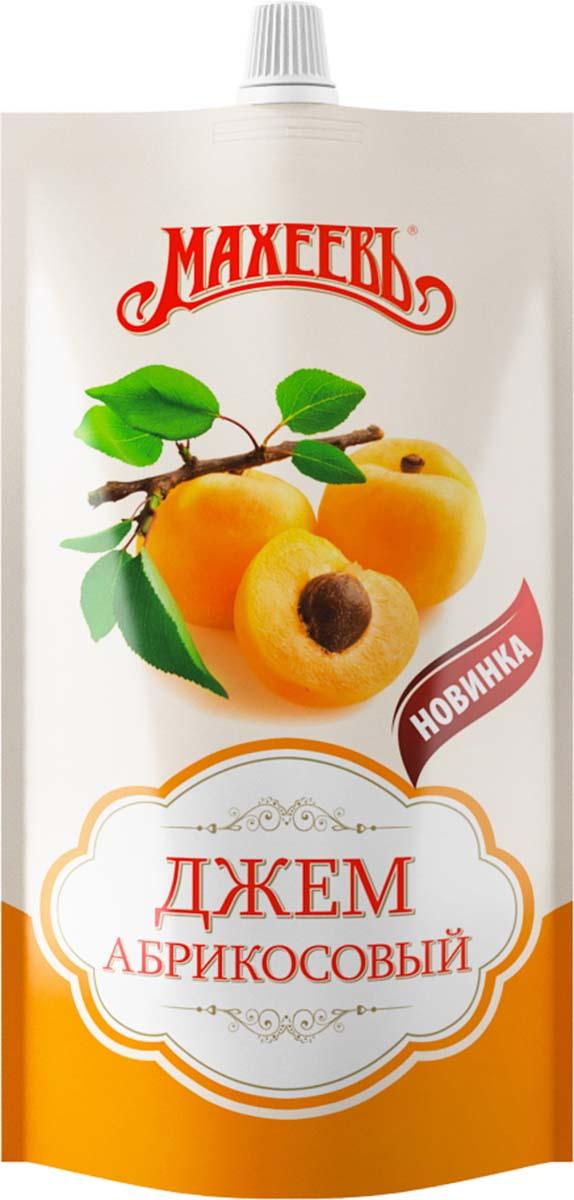 Махеевъ джем абрикосовый, 300 г махеевъ джем черничный 400 г