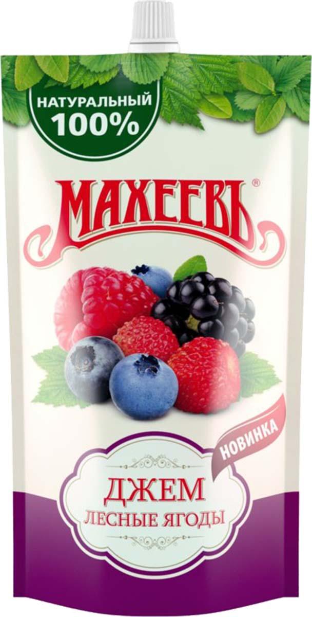Махеевъ джем лесные ягоды, 300 г махеевъ джем черничный 400 г