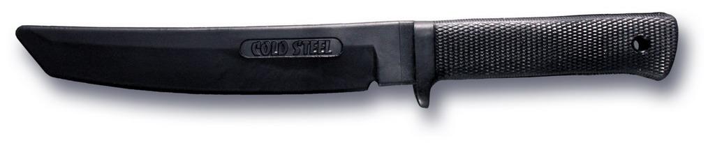 Нож тренировочный Cold Steel Recon Tanto, длина клинка 17,7 см. CS-92R13RT нож steel will 200 druid