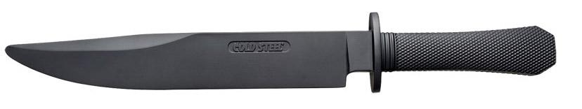 """Нож тренировочный Cold Steel """"Laredo Bowie"""", общая длина 40,6 см"""