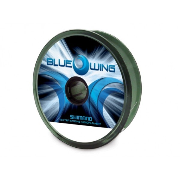 Shimano Леска blue wing line 200 м 0.14мм 2.2кг