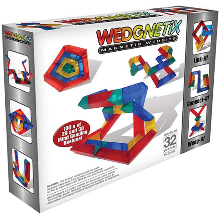 Wedgits Конструктор Wedgnetix wedgits конструктор imagination set
