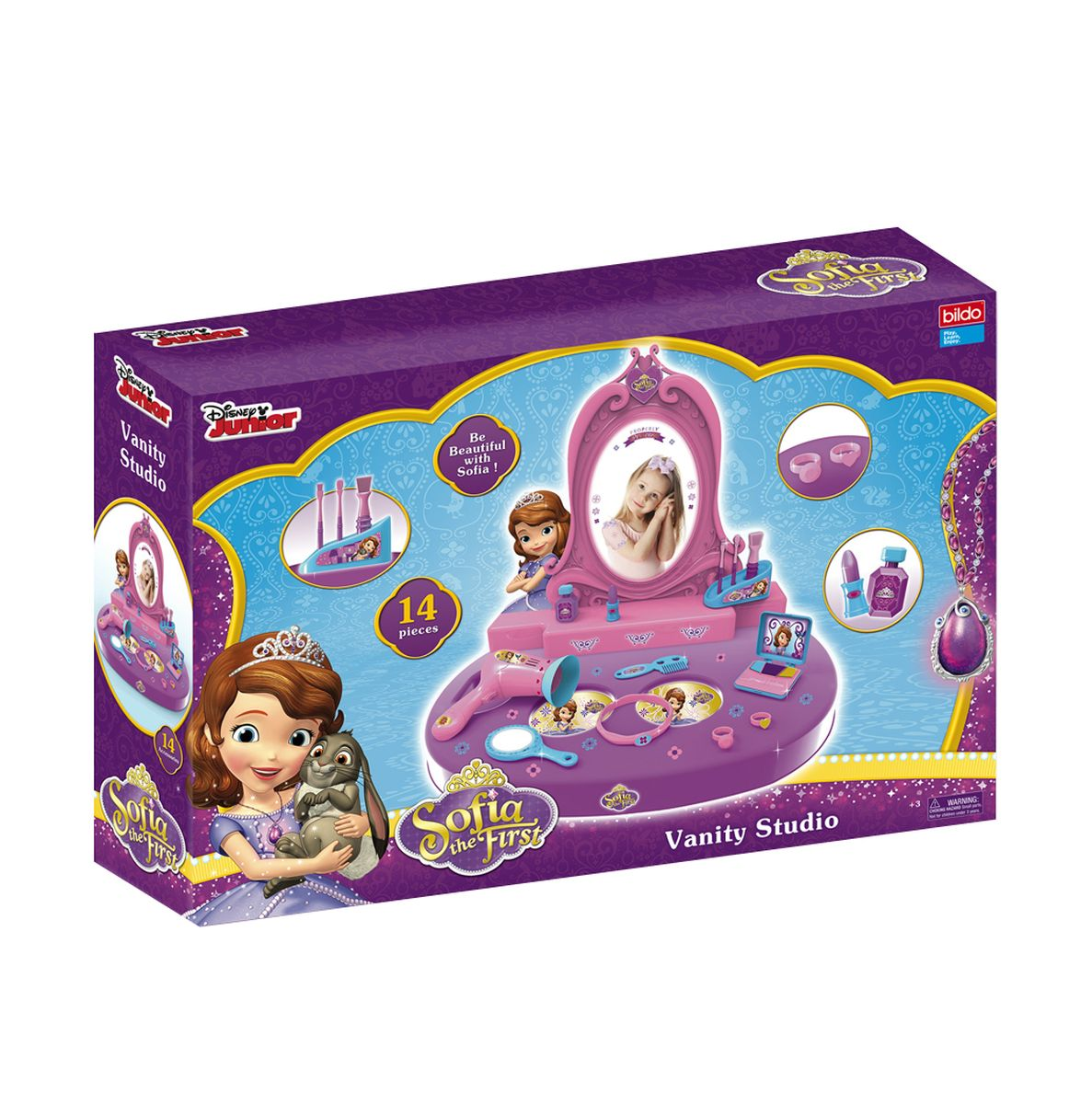 Сюжетно-ролевые игрушки B 8502
