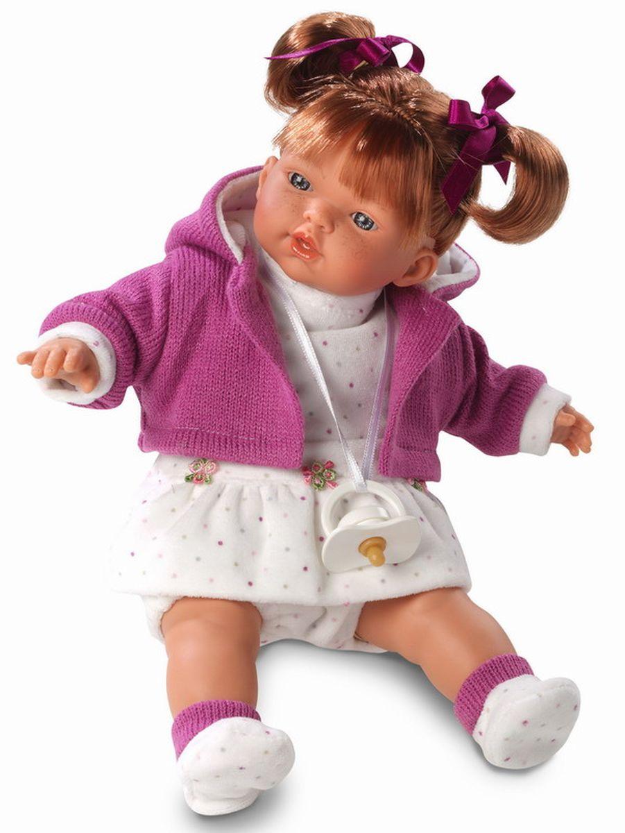 Llorens Кукла Алиса 33 см