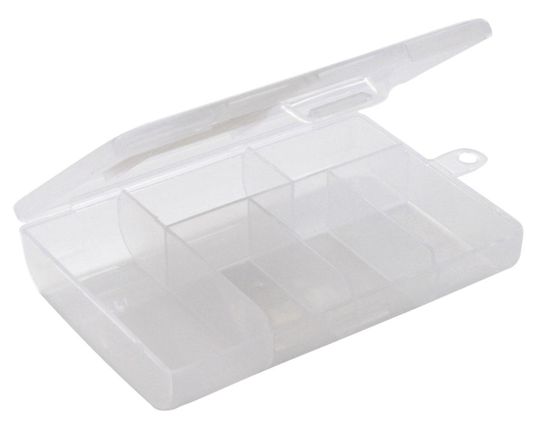 Контейнер для мелочей Hobby & Pro, с подвесом, 12 х 8,5 х 2,5 см контейнер для мелочей hobby