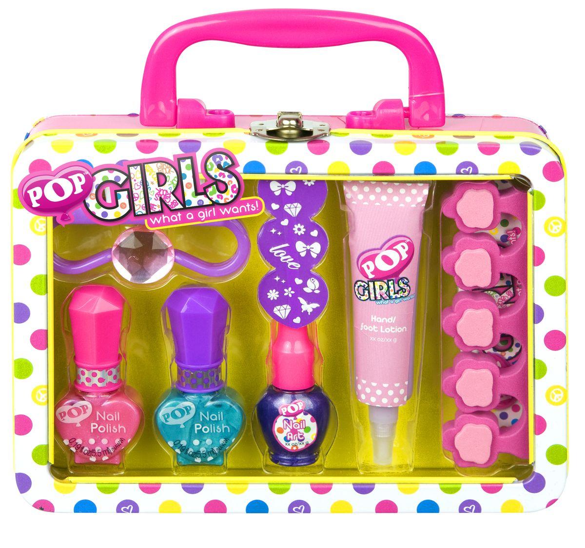 где купить детскую косметику для девочек спб