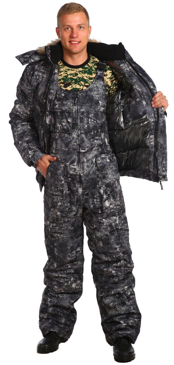 Фото - Костюм рыболовный Skanson костюм утепленный skanson
