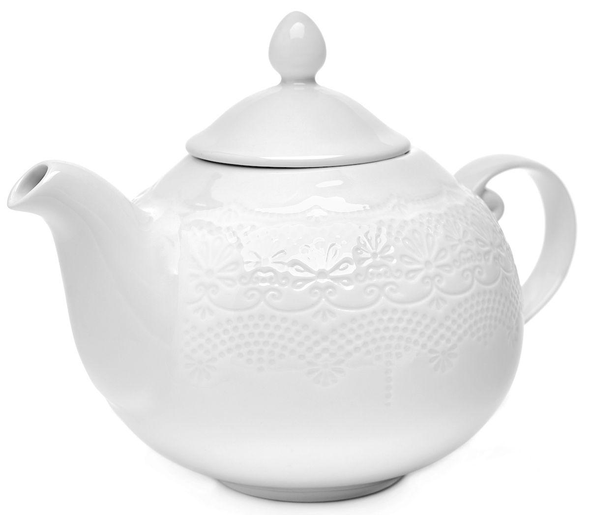 Чайник заварочный Walmer Emily, 1 л Уцененный товар (№8)