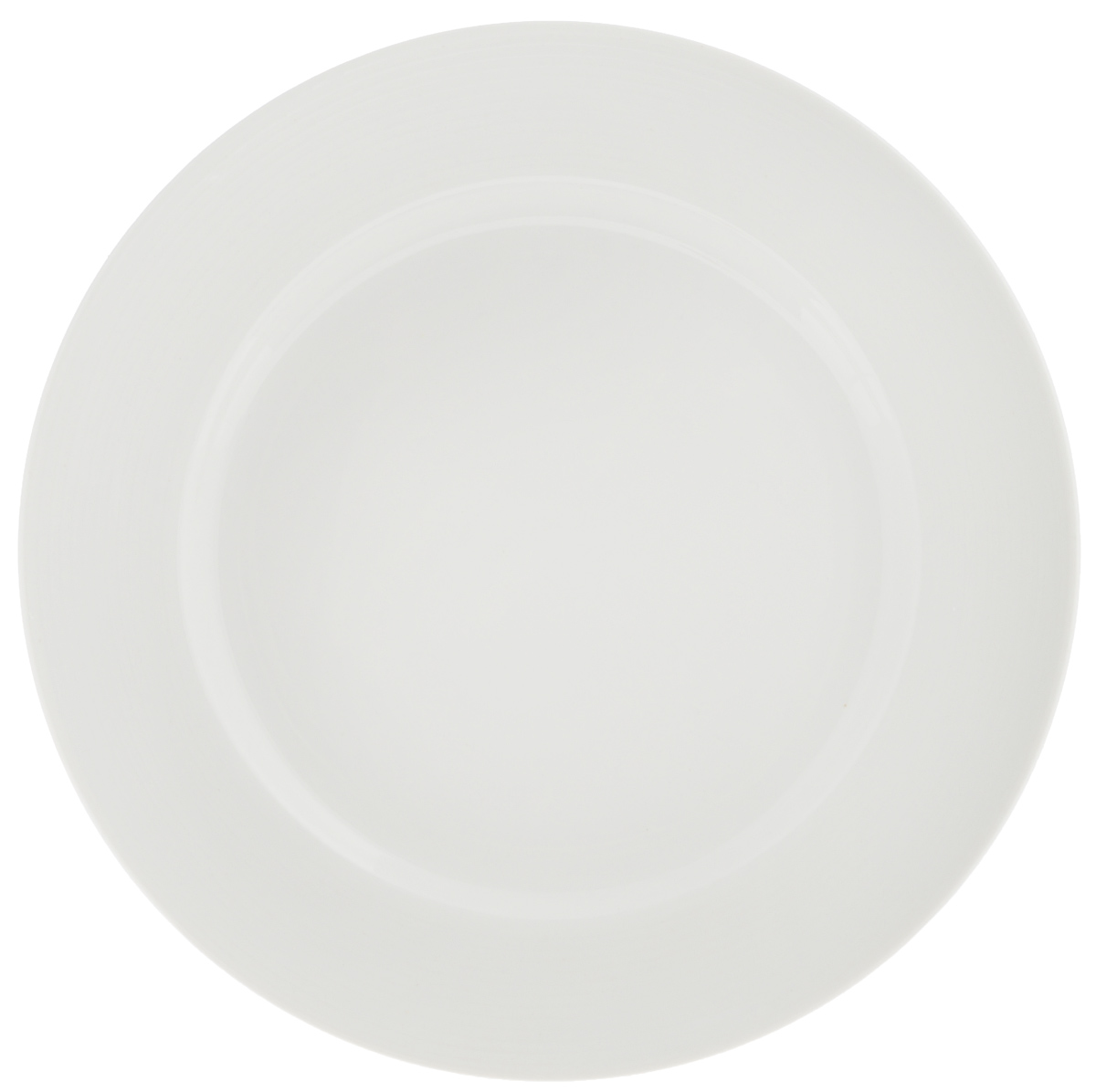 "Тарелка десертная Tescoma ""Opus Stripes"", диаметр 20 см"