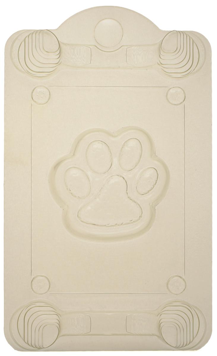 Форма для мыла Выдумщики Лапка форма для мыла выдумщики букет тюльпанов пластиковая цвет прозрачный