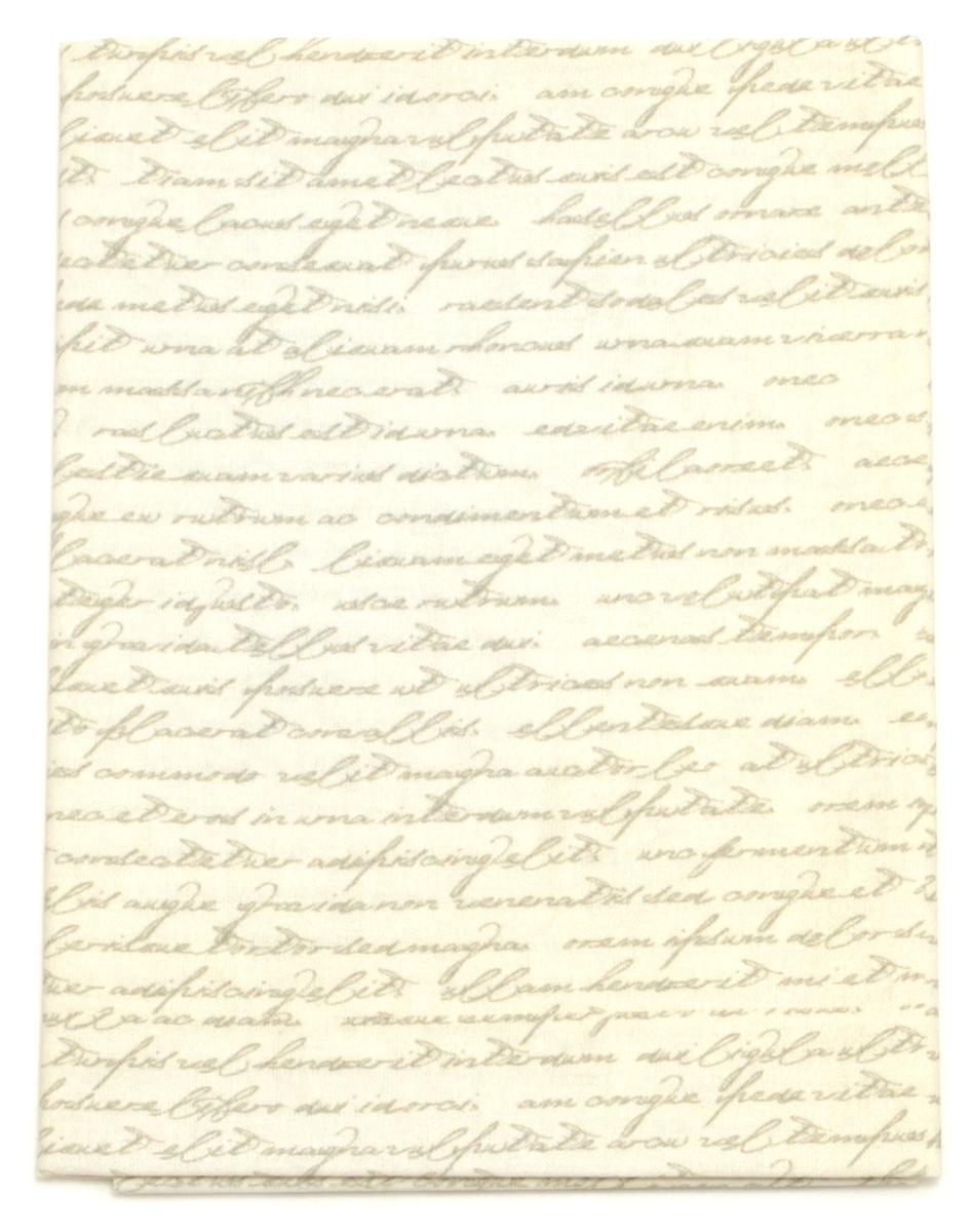Ткань Кустарь Коллекция шебби шик №4, 48 х 50 см. AM568003 шебби шик панно серый 1606 0007 60х60 компл из 3 х шт