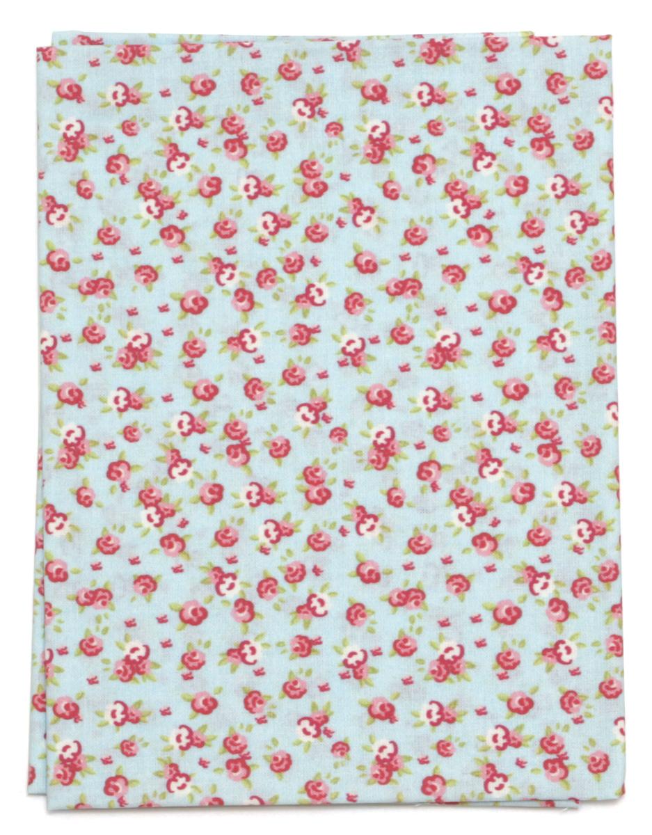 Ткань Кустарь Винтажные мотивы №3, 48 х 50 см. AM559003AM556007Ткань Кустарь - это высококачественная ткань из 100% хлопка, которая отлично подходит для пошива покрывал, сумок, панно, одежды, кукол. Также подходит для рукоделия в стиле скрапбукинг и пэчворк. Плотность ткани: 120 г/м2. Размер: 48 х 50 см.