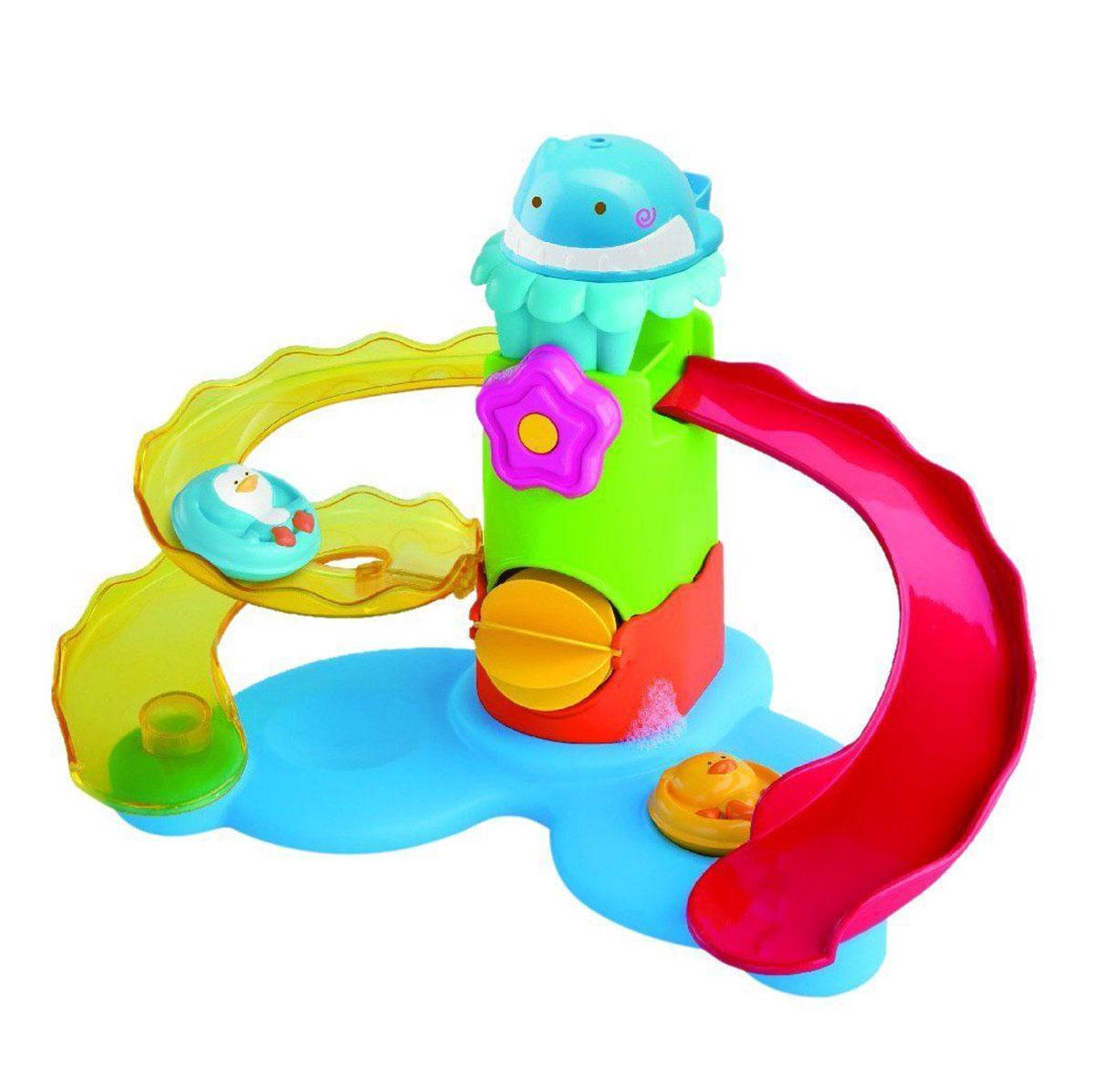 B kids Игрушка для ванной Аквапарк аквапарк для двоих