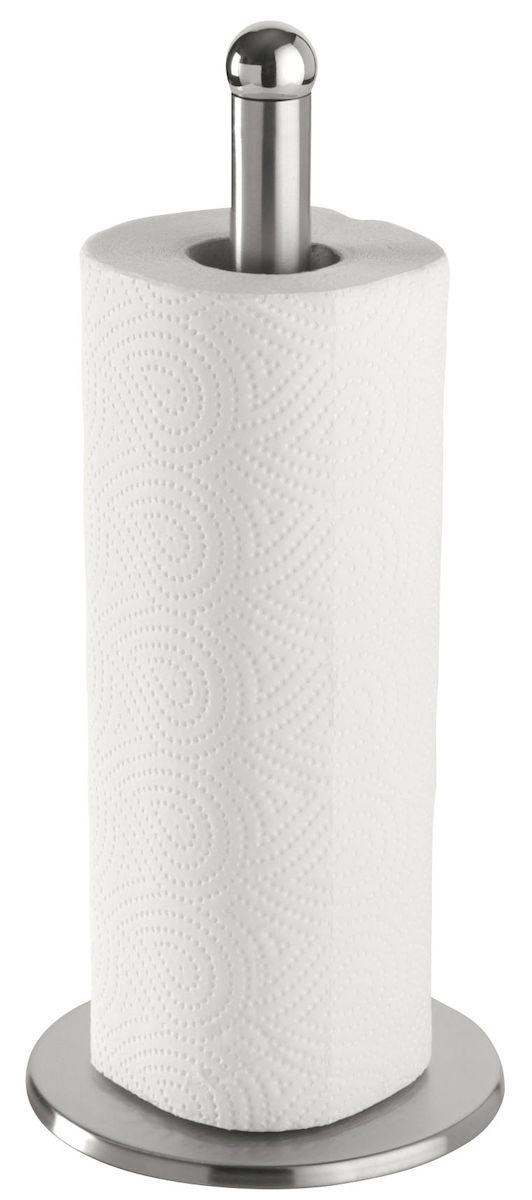 Держатель для бумажных полотенец Axentia, высота 35 см держатель для бумажных полотенец winner wr 7503
