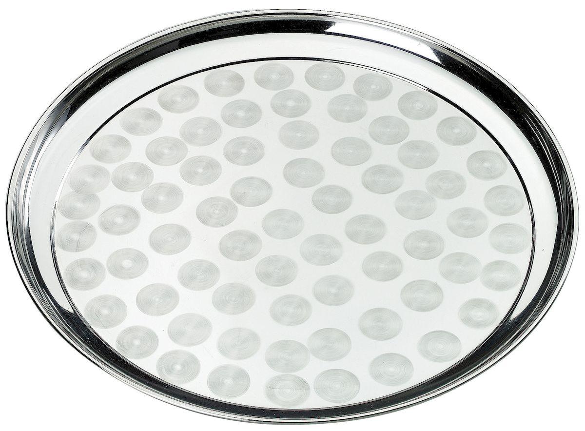 Поднос Axentia, диаметр 40 см поднос круглый альтернатива изобилие диаметр 35 см