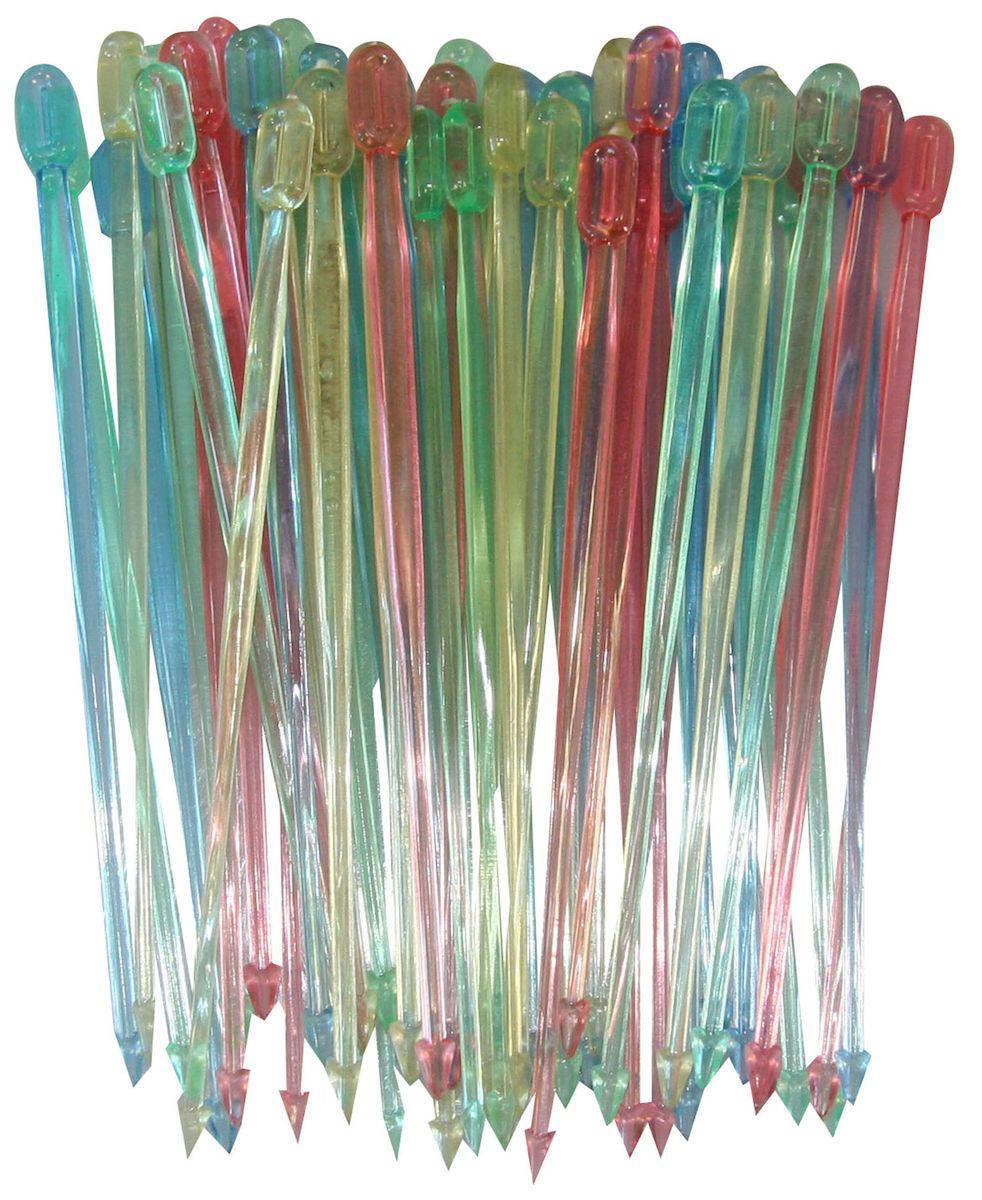 Шпажки Axentia для канапе, 50 шт набор для канапе antella шпаги 24 шт