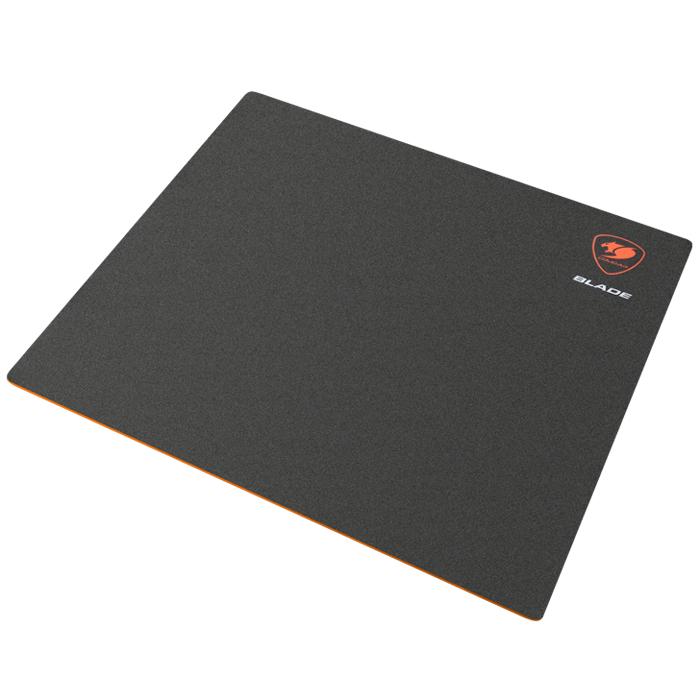 Игровой коврик для мыши Cougar Blade M, Black