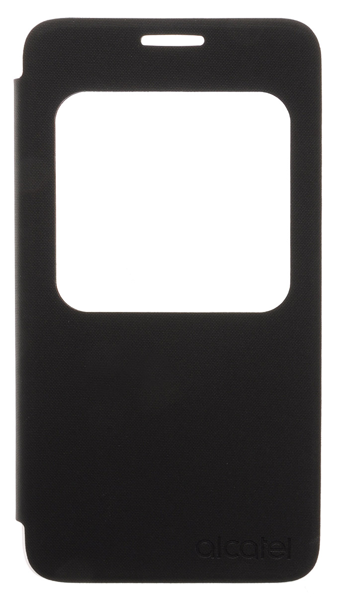 Alcatel Aero Flip Case чехол для Pop 4+ (OT-5056D), Volcano Black