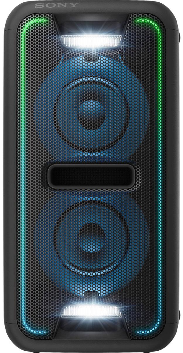 Акустическая система Sony GTK-XB7, Black цены