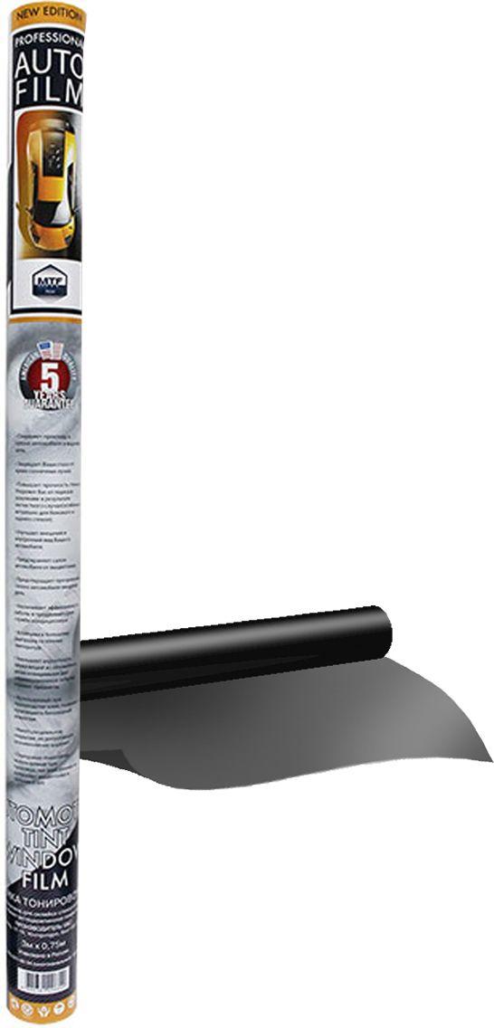 Пленка тонировочная MTF Original, 10% Сharcol, 0,75м х 3м пленка для автомобиля kpmf