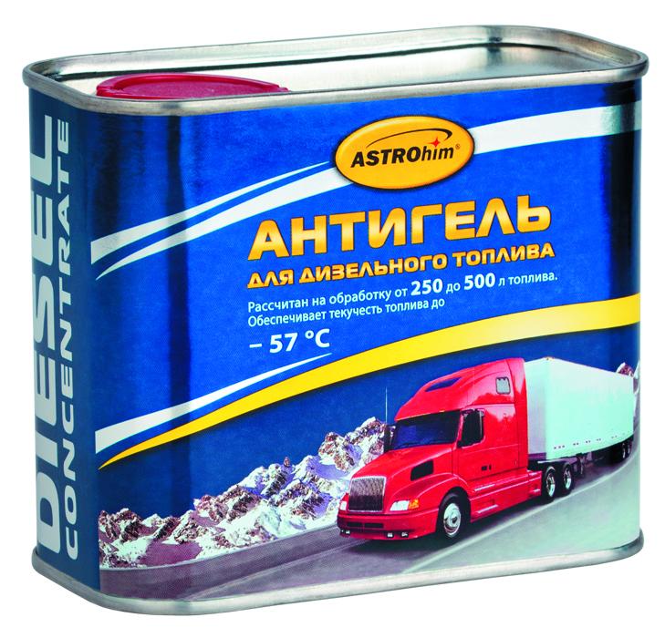 """Антигель для дизельного топлива """"ASTROhim"""", 500 мл"""