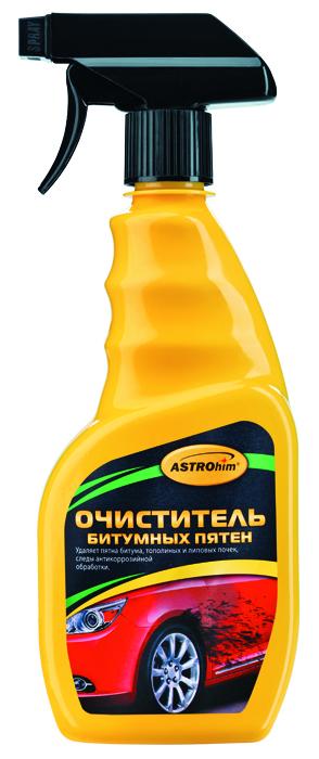 Очиститель битумных пятен ASTROhim, 500 мл очиститель битумных пятен sapfire 500 мл