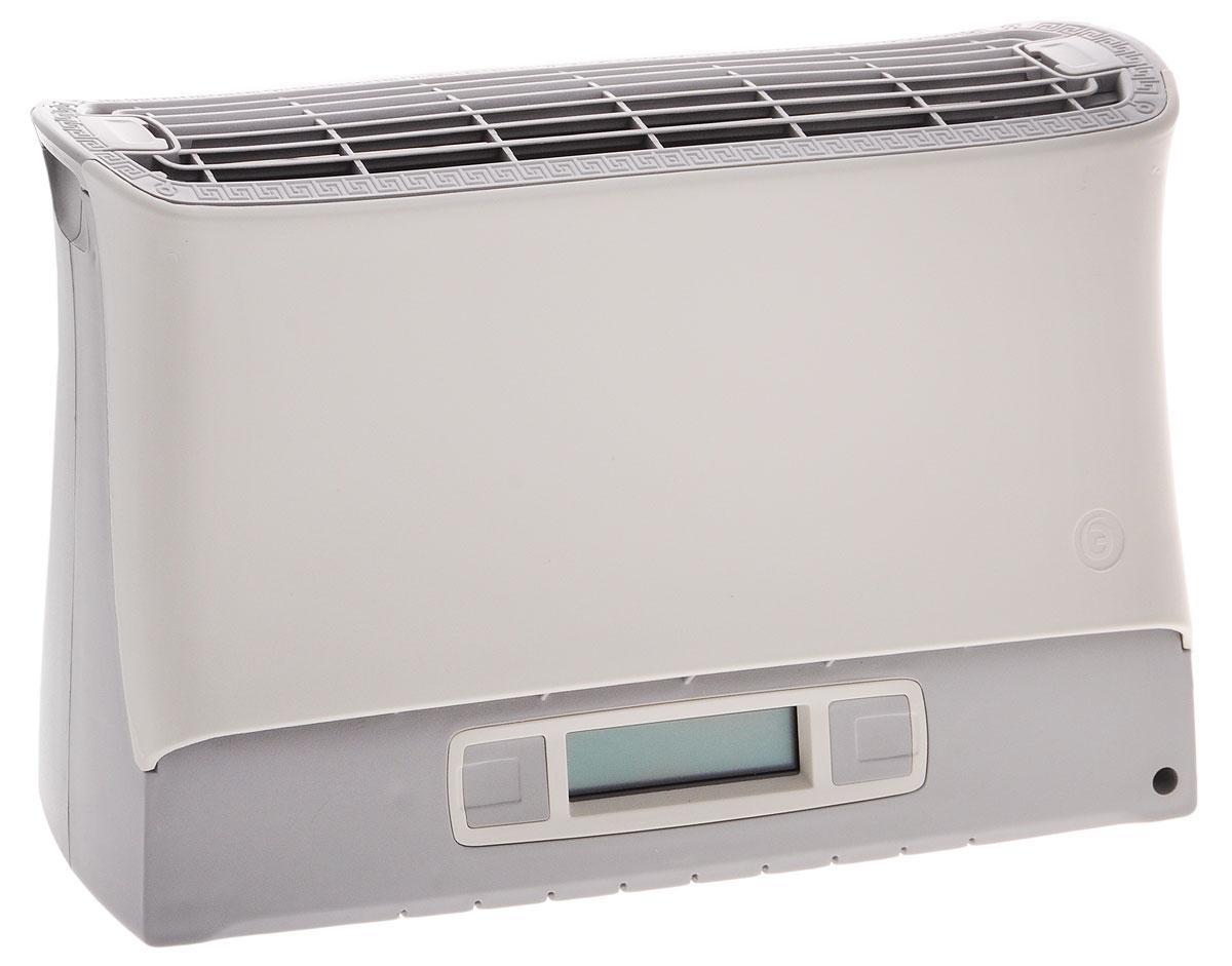 Супер Плюс Био с ЖК-дисплеем очиститель-ионизатор воздуха цена и фото
