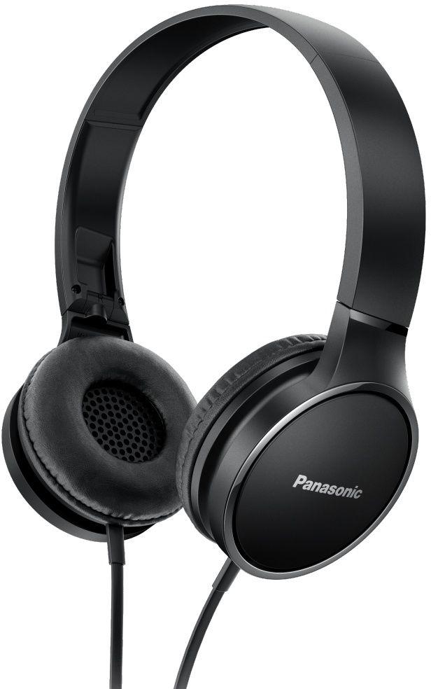 Panasonic RP-HF300GC-K, Black наушники недорого