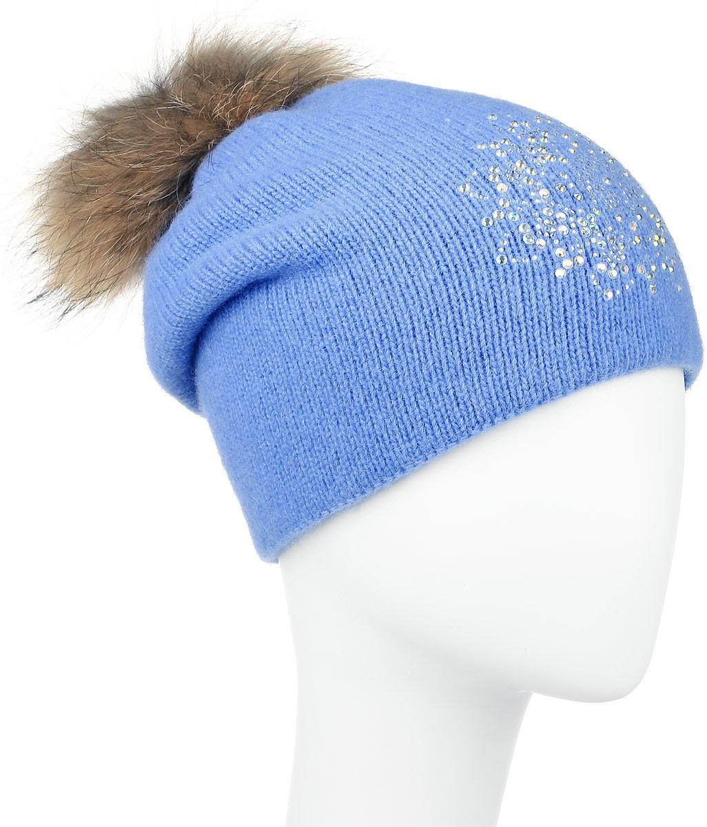 Шапка Finn Flare шапка женская finn flare цвет темно синий синий w16 32120 101 размер 56 page 8 page 10