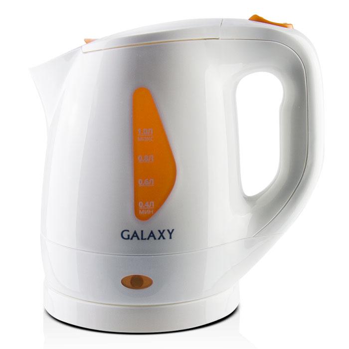 Электрический чайник Galaxy GL 0220 электрочайник galaxy gl 0319