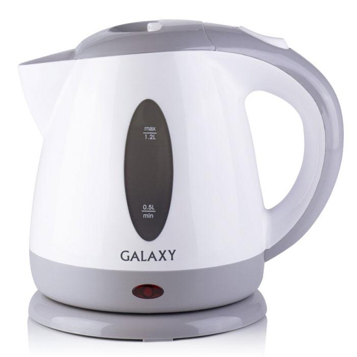 Электрический чайник Galaxy GL 0222 электрочайник galaxy gl 0319