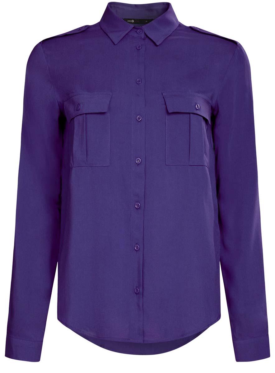 Блузка oodji блузки luigi ferro блузка