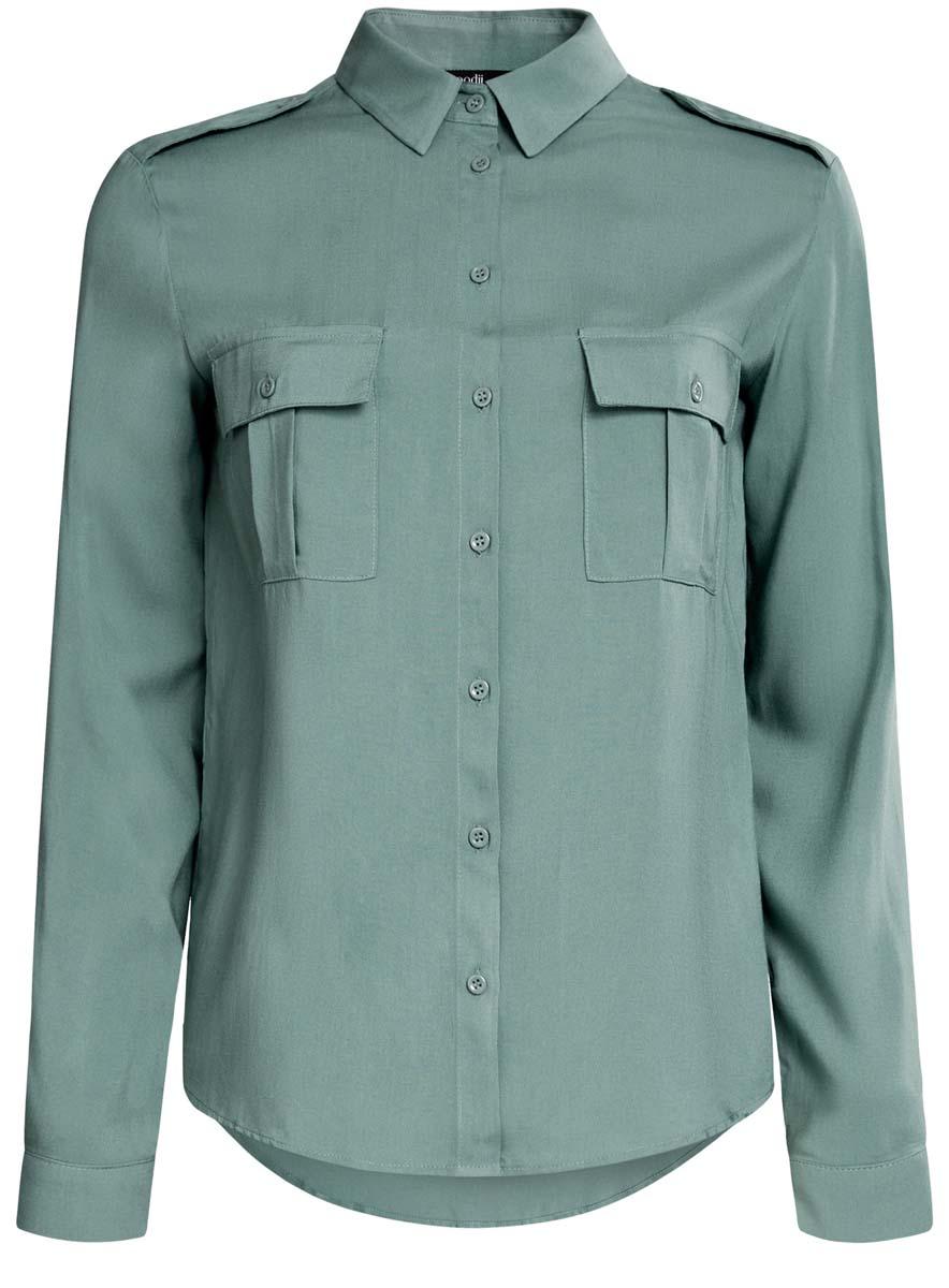 Блузка oodji блузки