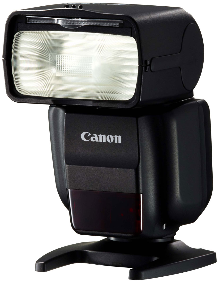 Вспышка Canon Speedlite 430EX III-RT вспышка