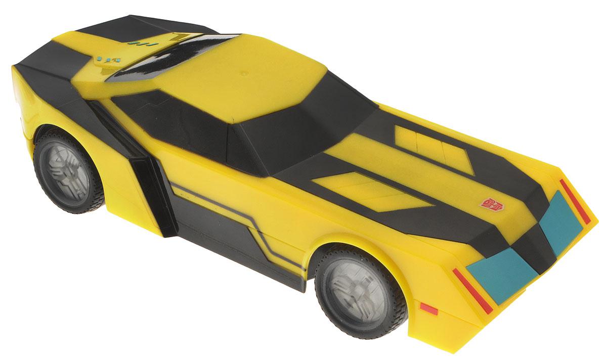 Dickie Toys Машина на радиоуправлении Bumblebee цены