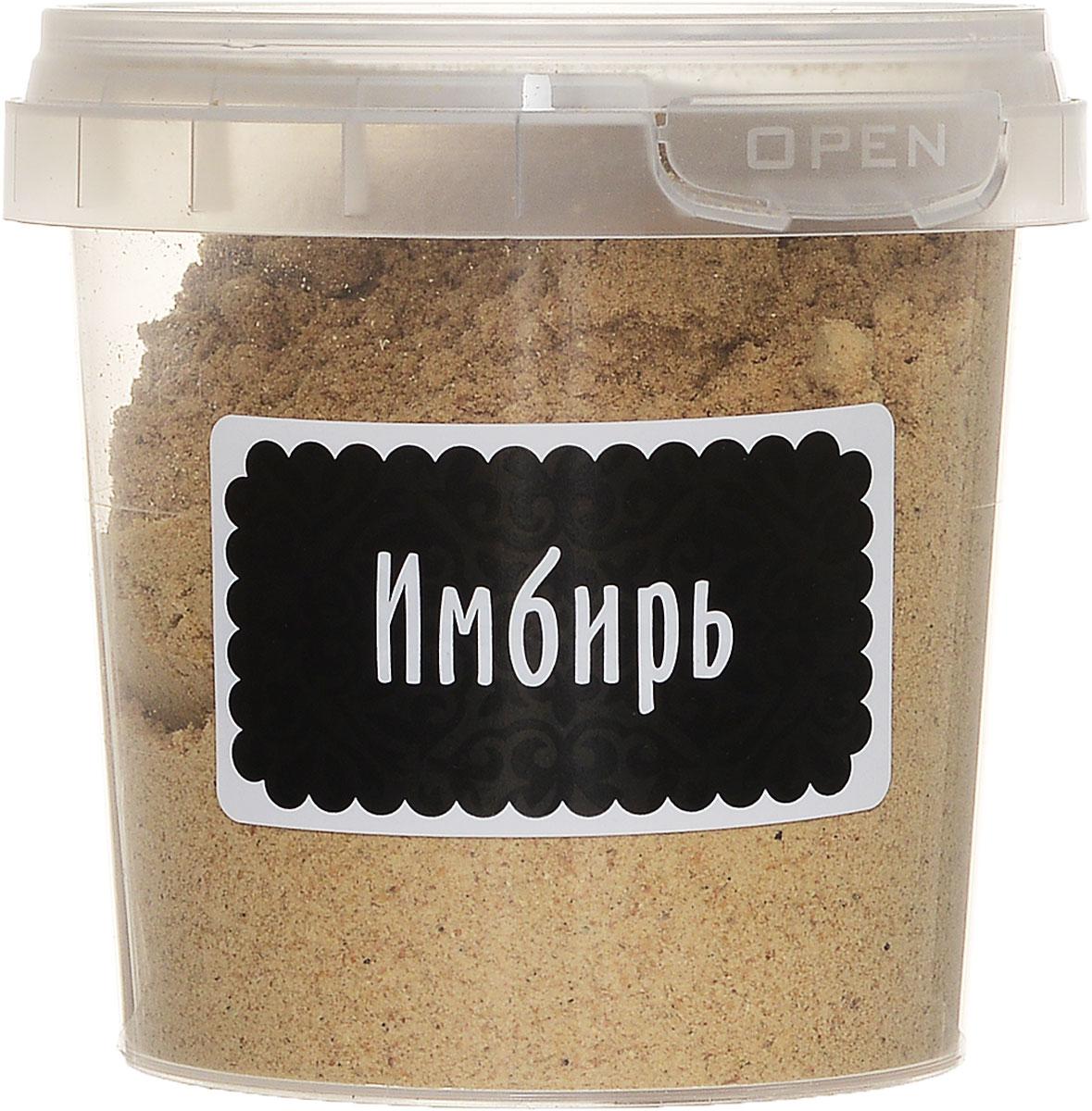 Компас Здоровья Имбирь сушеный порошок, 55 г имбирь для потенции рецепт
