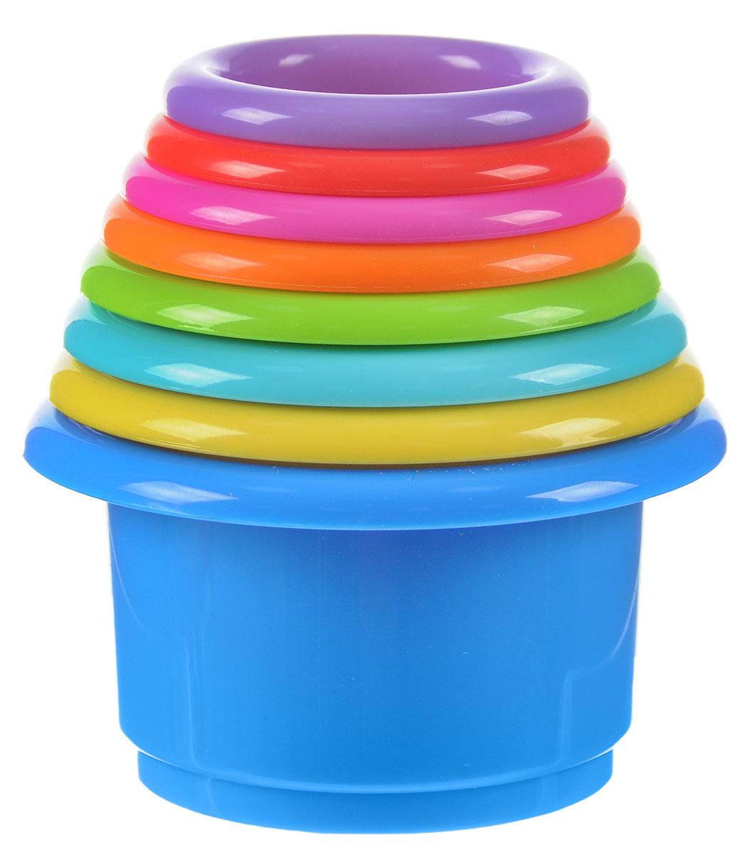 B kids Набор игрушек для песочницы Формочки 8 шт