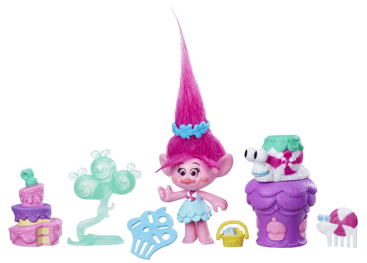 Trolls Игровой набор Вечеринка Поппи