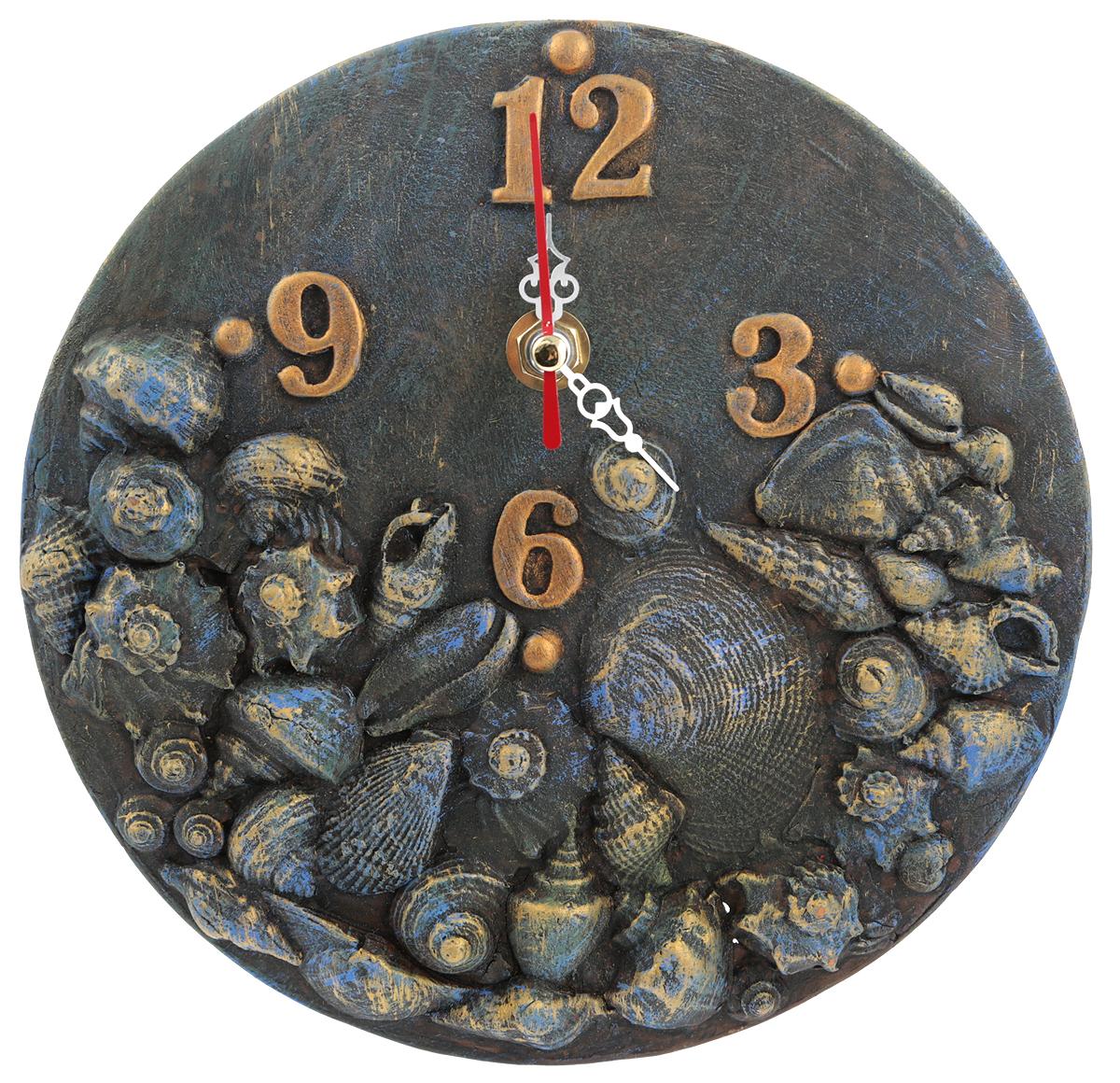 Старинные часы YusliQ Дизайнерские настенные часы