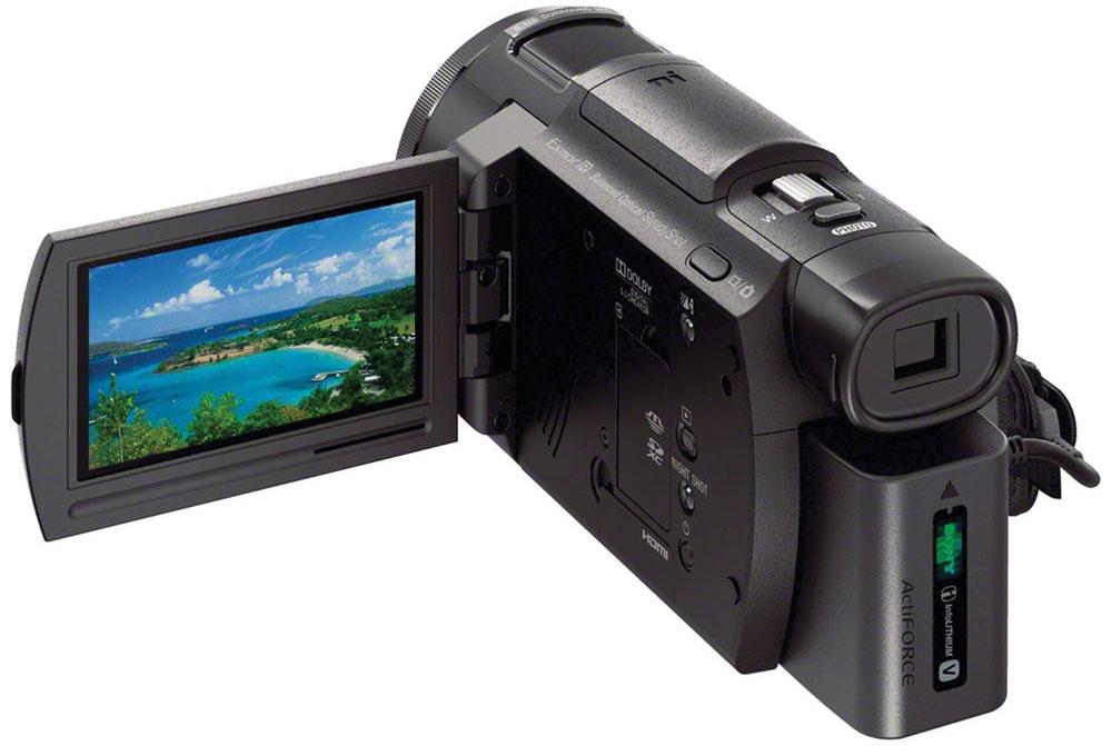 купить камеру для видео