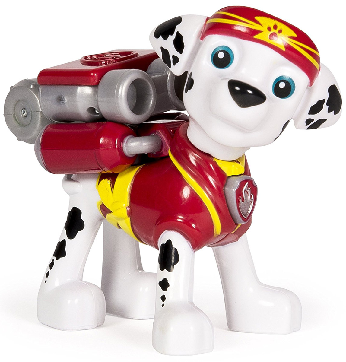 Paw Patrol Фигурка Pup-Fu Marshall paw patrol фигурка marshall 16612 20078994