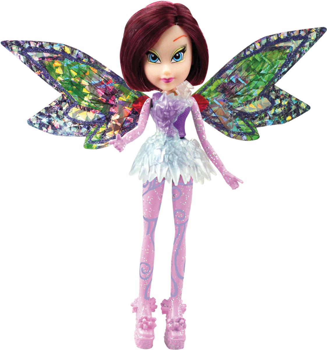 Winx Club Мини-кукла Tecna