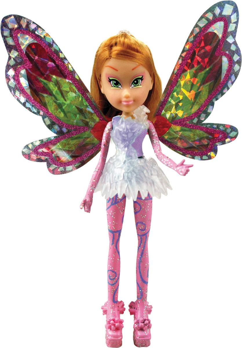 Winx Club Мини-кукла Flora