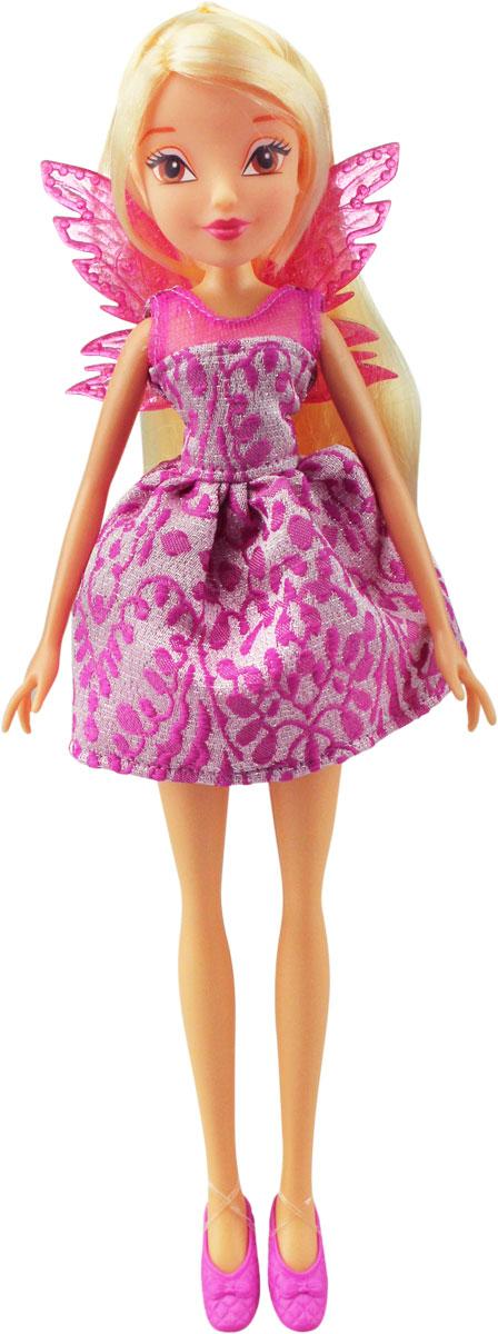 Winx Club Кукла Мисс Винкс Stella
