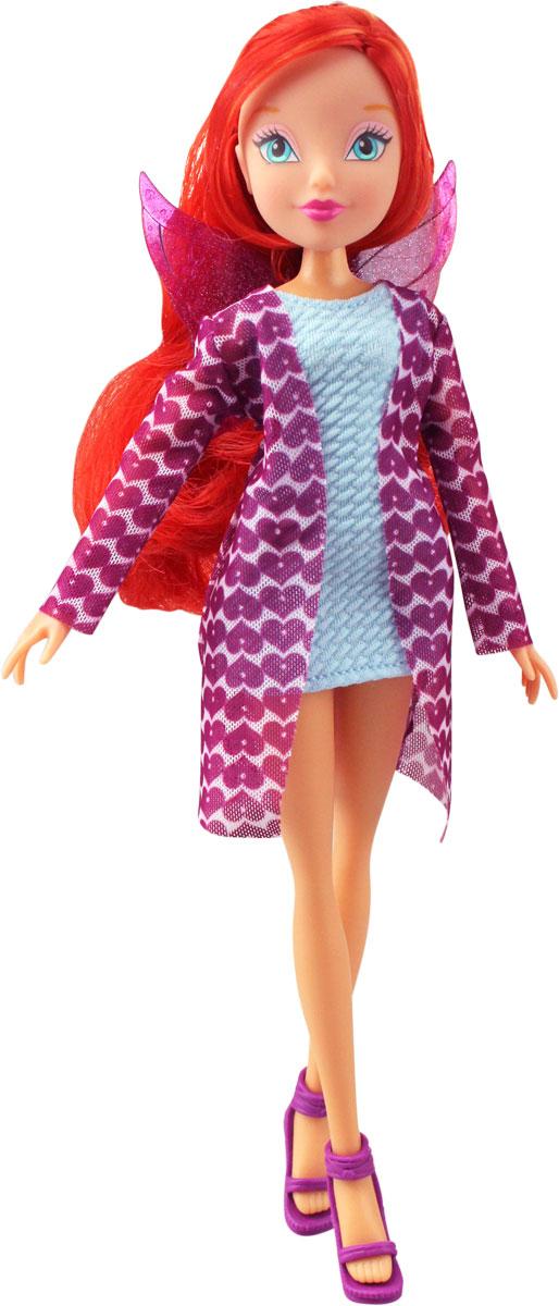 Winx Club Кукла Красотка Bloom