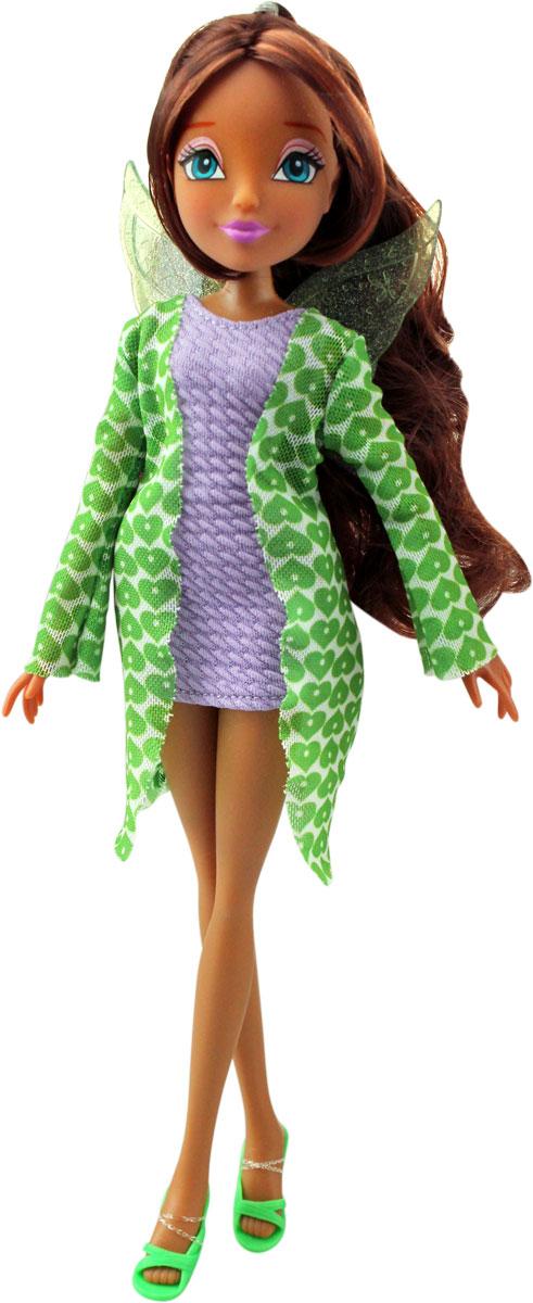 Winx Club Кукла Красотка Layla